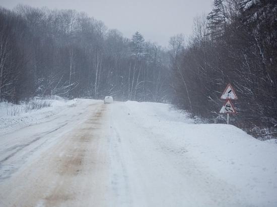 Завтра на большей части территории Якутии ожидается снег