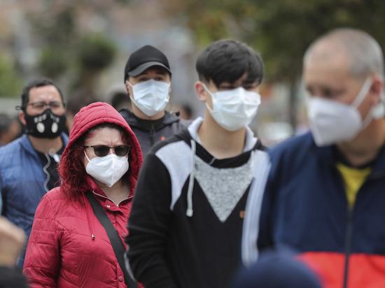 Названы страны с самой высокой смертностью от коронавируса: данные удивили