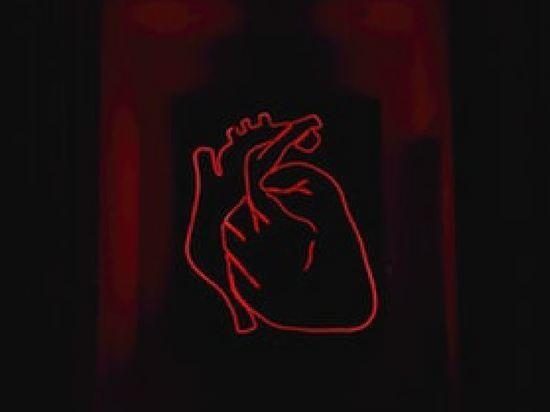 в Британии названы симптомы, возникающие за неделю до инфаркта