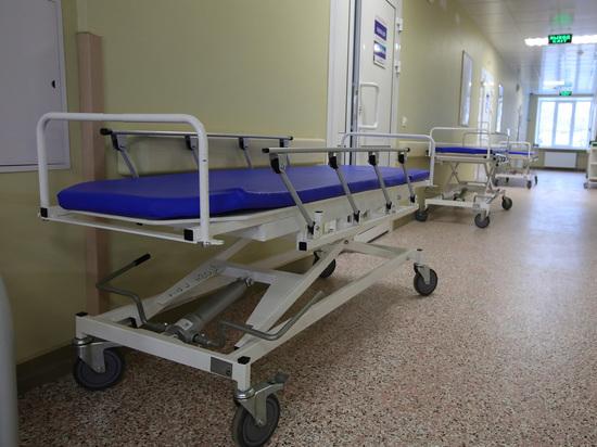 Коронавирус стал причиной смерти челябинской медсестры