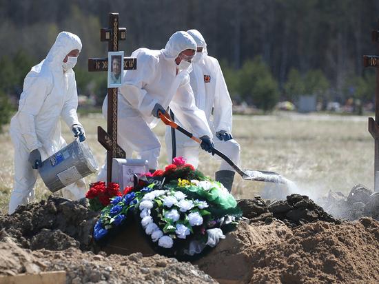 Два пожилых дончанина умерли от коронавируса