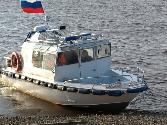 Речная навигация на Ямале подходит к концу