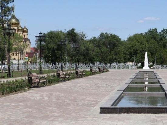 Губернатор рассказал о реконструированном бульваре в Невинномысске