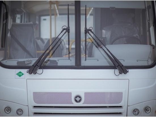 В Смоленске возобновили движение нескольких автобусов