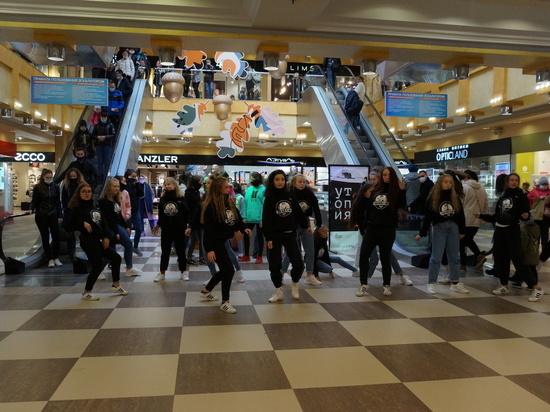 В Калуге стартовал всероссийский фестиваль актуального искусства