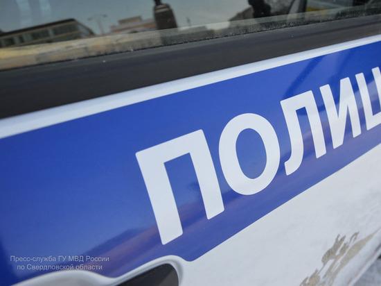 В центре Екатеринбурга ограбили храм