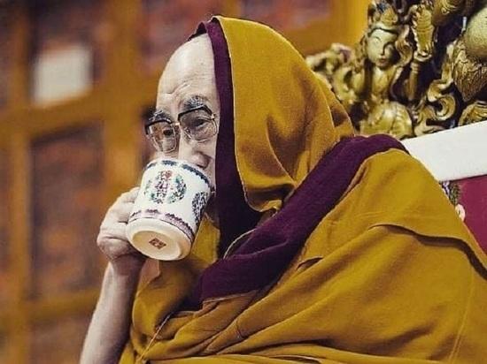 В Калмыкии готовы к учениям Далай-ламы