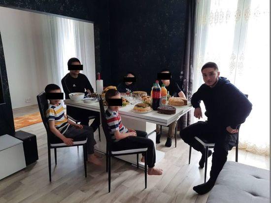 Опубликованы фото чеченца Абдулака Анзорова, убившего учителя под Парижем