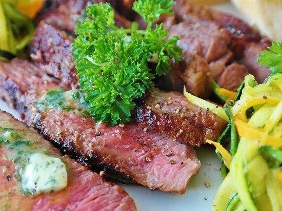 Сургутское мясо появилось на прилавке сетевого гипермаркета