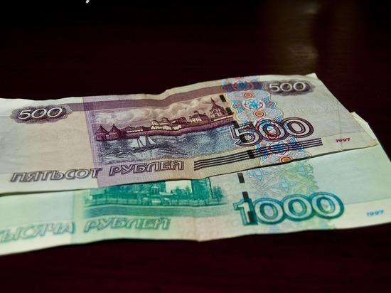 """Почти миллион рублей смоляне """"подарили"""" за сутки мошенникам"""