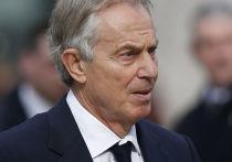 Экс-премьера Британии Тони Блэра обвинили в нарушении карантина