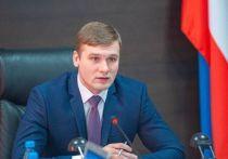 Губернатор Хакасии Валентин Коновалов заразился коронавирусом