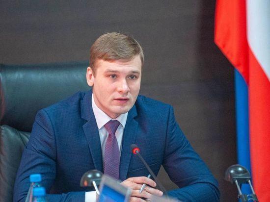 У главы Хакасии Валентина Коновалова лабораторно подтверждено наличие новой коронавирусной инфекции, - сообщила 17 октября пресс-служба регионального правительства