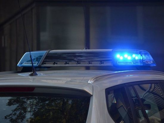 В Шерегеше водитель легкового автомобиля сбил женщину