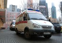 Жуткий переполох случился в пятницу утром в одном из детских садов на северо-востоке Москвы