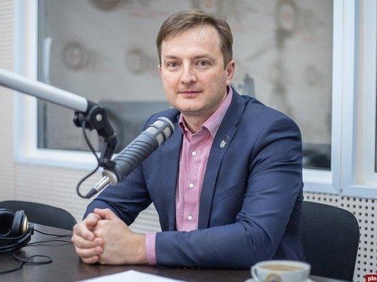 Замглавы Псковского района рассказал о коммунальной проблеме