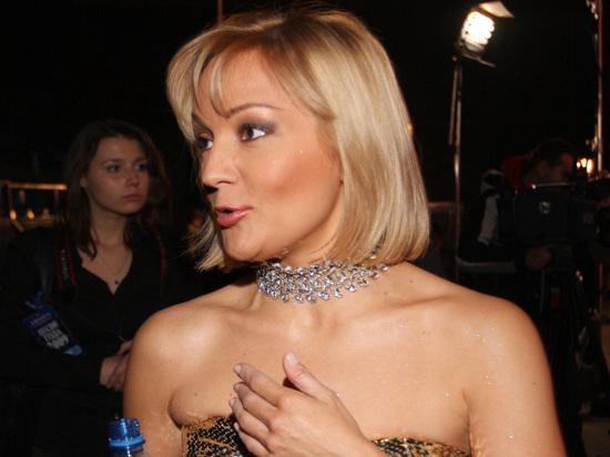 Татьяна Буланова заявила, что у нее появился новый избранник