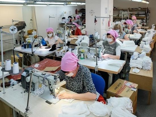 1100 рабочих мест предоставят волгоградцам на время пандемии