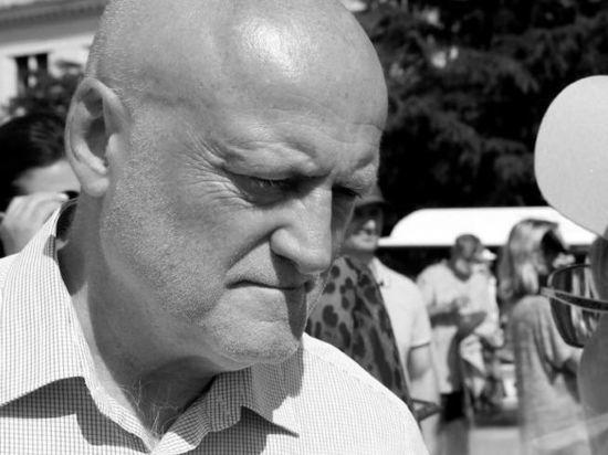 Глава Ялты Иван Имгрунт скончался от коронавируса