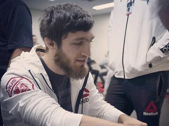 Нурмагомедов побеждает в UFC нокаутом, Исмаилов подерется со Штырковым