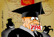 «Судья Конституционного суда РФ не вправе обнародовать особое мнение или мнение в какой-либо форме