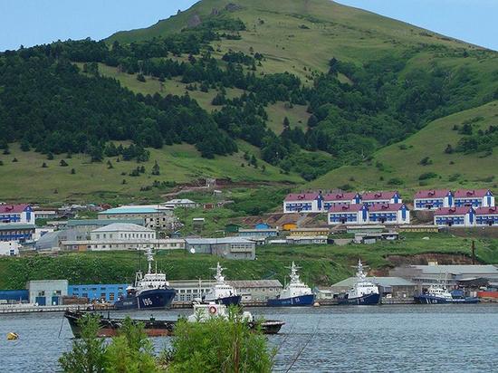 Наши острова надежно защищены ракетными комплексами «Бал» и «Бастион»