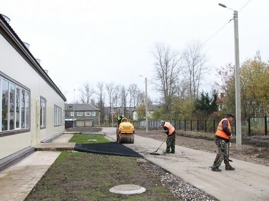 В Нелидовском районе заработала новая котельная