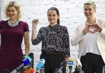 Депутат парламента Норвегии Гейр Тоскедаль заявил о выдвижении белорусских женщин-оппозиционеров Марии Колесниковой, Светланы Тихановской и Вероники Цепкало на Нобелевскую премию мира 2021