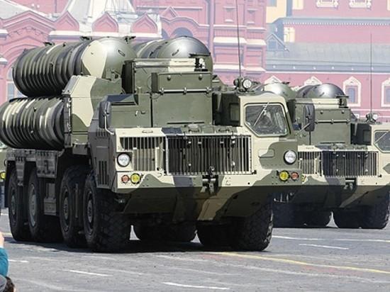 Греция готовится провести стрельбы из российских С-300 на Крите
