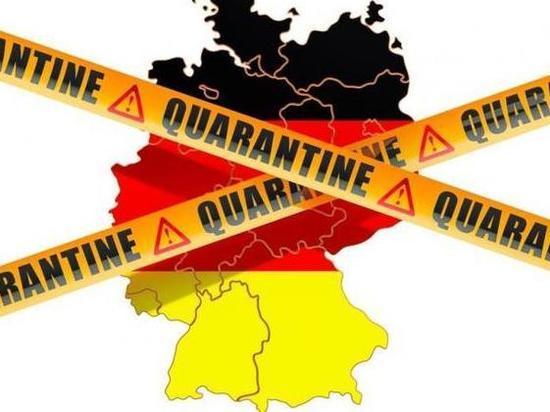 Более 100 регионов Германии превысили критическую границу — новые ужесточения ограничений