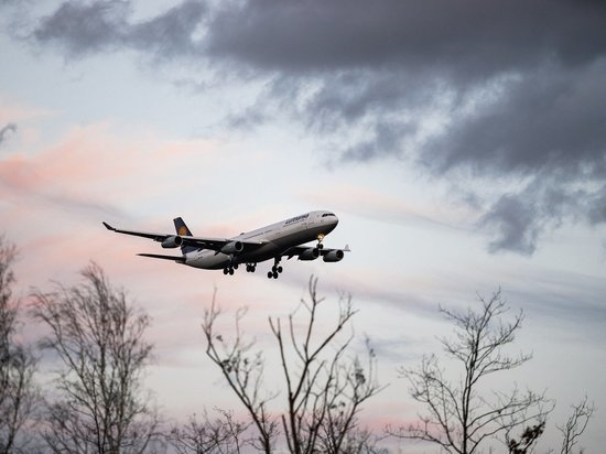 Авиарейс Иркутск-Чита-Иркутск запустят с 27 октября