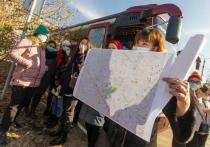Победители конкурса социальных проектов «Вершины» от Байкальской горной компании (БГК) провели экскурсия-квест для студентов Забайкальского госуниверситета