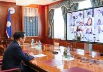 В Якутии провели очередное заседание оперативного штаба