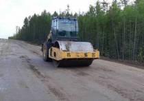 Автодорогу до села Кобяй в Якутии откроют 23 октября