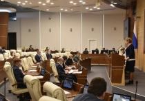 Валерий Сухих: «Последствия пандемии скорректировали бюджетную политику региона»