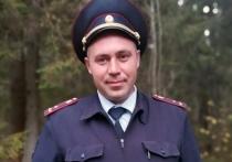 В Ивановской области определили «Народного участкового»