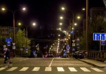 ГАИ ДНР рекомендует использовать пешеходам светоотражающие элементы