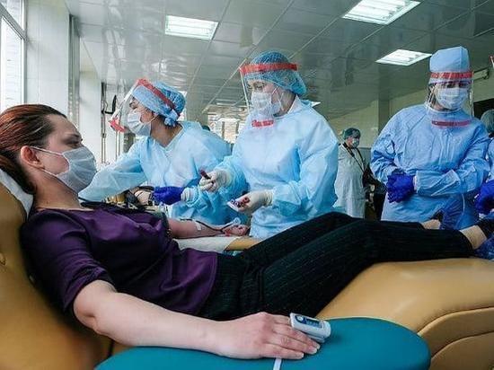 Еще у 289 жителей Дона выявили коронавирус
