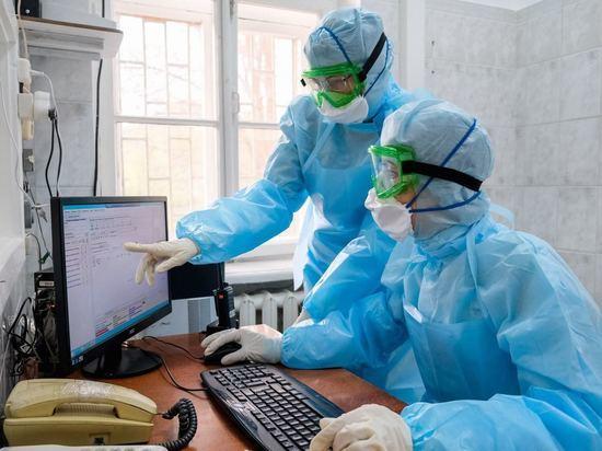 Накануне в Волгоградской области коронавирус подтвердился еще у 176 жителей