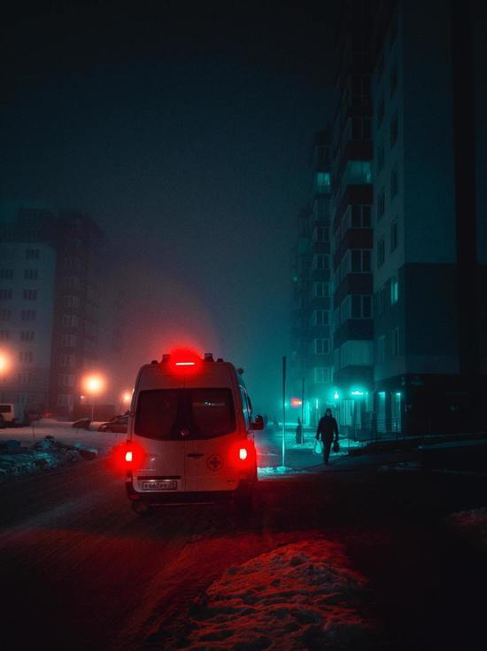 15 карет скорой помощи поступят в Псков