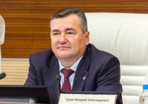 Законодательное собрание Пермского края готовится в октябрьской пленарке