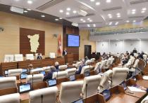 Бюджет Прикамья на 2021-2023 годы сохранит социальную направленность