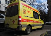 Студент МИФИ погиб утром 19 октября в общежитии на юге Москвы