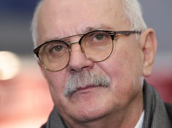 COVID заставил Михалкова отказаться от праздничного ужина на 75-летие