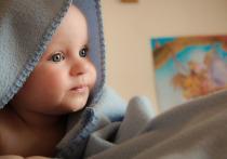 В ДНР за неделю появилось на свет 153 малыша