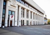 Пять замгубернаторов официально введены в состав калужского правительства