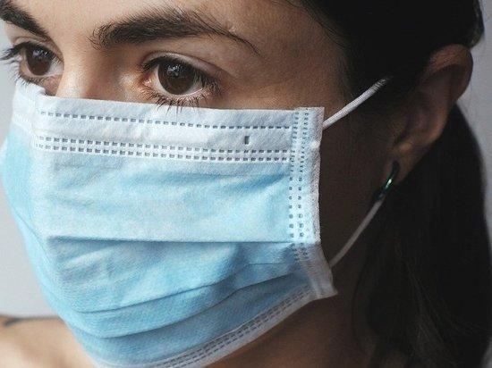 Псковичам объяснили, какой закон обязывает носить маски