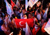 Победа сторонника Эрдогана на Северном Кипре встревожила политиков