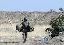 В Нагорном Карабахе сорвано очередное перемирие
