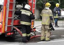 Стриптизерам могут запретить выступать в форме пожарных - с такой просьбой в Госдуму обратились представители компании по производству оборудования для пожаротушения